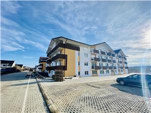 Apartament de vanzare in Sibiu - 2 camere - imobil nou si intabulat