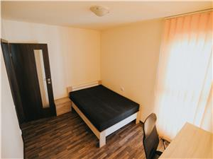 Apartament de vanzare in SIbiu - 4 camere - zona Doamna Stanca