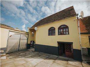 Casa de vanzare in Sibiu - sat Amnas - zona pitoreasca