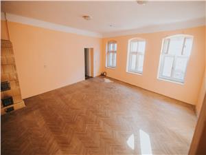 Apartament de vanzare in Sibiu - Cisnadie - 76 mp utli
