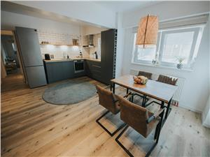 Apartament de vanzare in Sibiu - Central - total renovat si modernizat