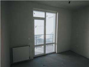 Apartament de vanzare in Sibiu - Cartierul Arhitectilor