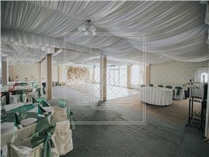 Afacere de vanzare -restaurant, sala evenimente, pensiune, teren