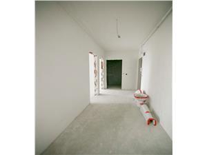Apartament 3 camere de vanzare in Sibiu, tip penthouse
