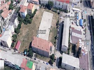 Apartament 3 camere de vanzare in Sibiu, in Vasile Aaron