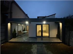 Casa de inchiriat in Sibiu - Zona Parcul Sub Arini