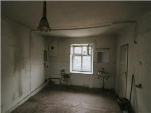 Apartament de vanzare in Sibiu - in vila - reper Complex Alba Iulia