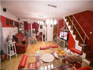 Wohnung zum Verkauf in Sibiu -3 Zimmer