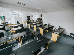 Spatii de birouri de vanzare in Sibiu- zona Centrala