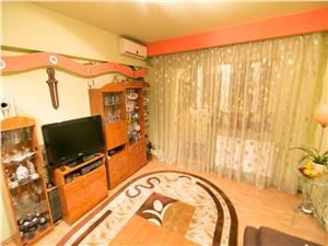 Apartment for sale in Sibiu - 4 rooms - Strand area