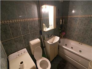 Apartament de vanzare in Sibiu - 4 camere - zona Strand