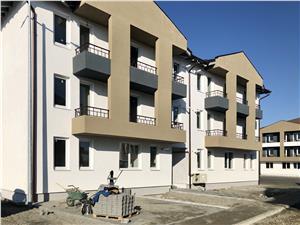 Apartament de vanzare in Sibiu cu 2 camere - etaj 1 (R)