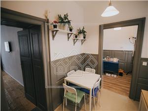 Apartament de vanzare in Sibiu -2 camere- Central