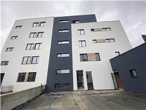 Apartament de vanzare in Sibiu - bucatarie separata si balcon