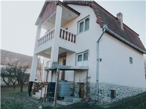 House for sale in Sibiu - Daia Noua - 5 rooms