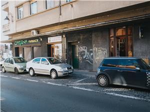 Garsoniera de inchiriat in Sibiu - Langa Farmacia 24