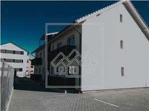 Wohnung zum Verkauf in Sibiu - 3 Zimmer