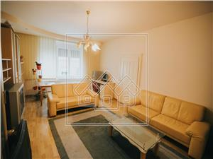 Wohnung zum Verkauf in Sibiu im Haus -2 Zimmer