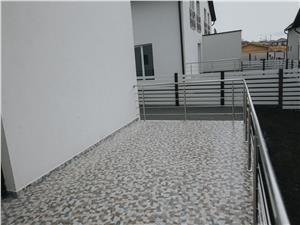 Casa de inchiriat in Sibiu - finisaje moderne - cartierul Bavaria