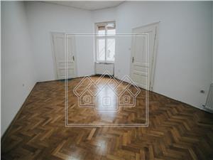 Spatiu de birouri de inchiriat in Sibiu, la cheie, Bld Victoriei