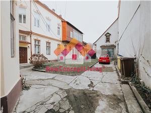 Apartament de vanzare in Sibiu | zona centrala | etaj 1