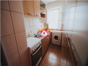 Apartament de inchiriat in Sibiu - 2 camere - etaj intermediar