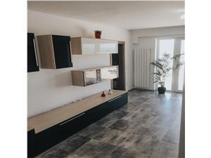 Penthouse de vanzare in Sibiu cu terasa de 70 mp si garaj