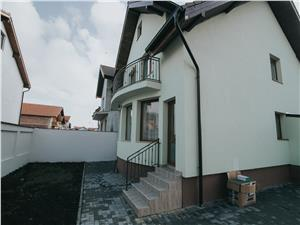 Casa de inchiriat in Sibiu-imobil nou-mobilat si utilat -Tineretului
