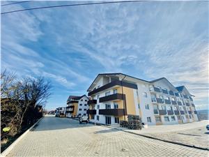 Wohnung zum Verkauf in Sibiu - mit 2 Zimmern