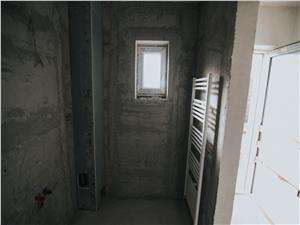 Casa de vanzare in Sibiu - 4 camere - zona Cristian