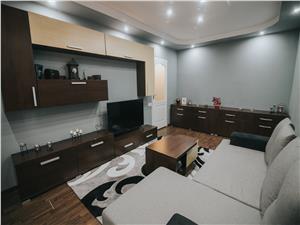 Apartament de vanzare in Sibiu - 3 camere - Valea Aurie