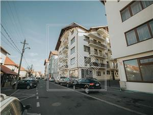 5 room apartment for sale in Sibiu - luxury