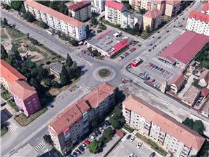 Apartament 2 camere de vanzare in Sibiu, pretabil investitie