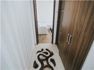Apartament de inchiriat in Sibiu -2 camere- zona C. Dumbravii-