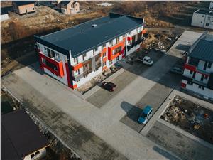 Apartament de vanzare in Sibiu- 3 camere-2 bai