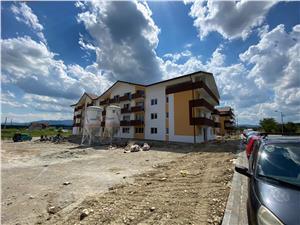 Apartament de vanzare in Sibiu - 2 camere - etaj intermediar (R)