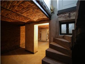 Commercial for rent in Sibiu