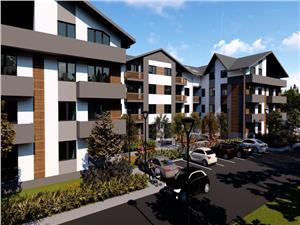Apartament 2 rooms for sale in Sibiu