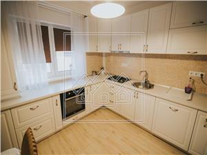 Casa de vanzare in Sibiu - tip duplex cu 5 camere- curte libera 230 mp