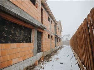 Casa de vanzare in Sibiu - 4 camere - gradina proprie 50mp