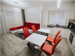 Apartament de inchiriat in Sibiu, Avangarden -mobilat si utilat-