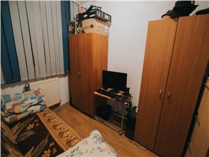 Apartament de vanzare in Sibiu -2 camere- Zona Lazaret