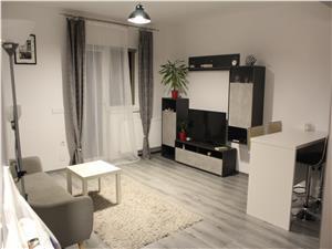 Apartament de vanzare in Sibiu 3 camere Mobilat si Utilat