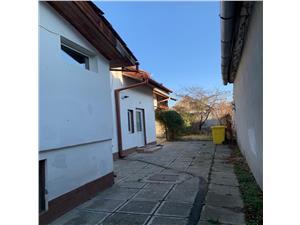 Casa de inchiriat in Sibiu cu 7 camere - Cazare muncitori -