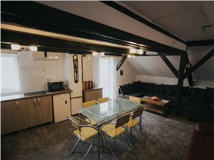 2 Zimmer Wohnung zu vermieten in Sibiu