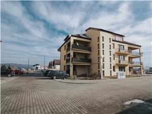 Apartament de vanzare in Sibiu - 3 camere - Shopping City Sibiu