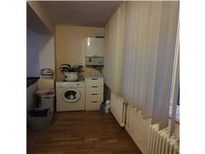 Apartament de inchiriat in Sibiu -4 camere- mobilat si utilat- Z. buna