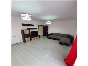 Apartament de inchiriat in Sibiu - 2 camere - Mobilat si Utilat -