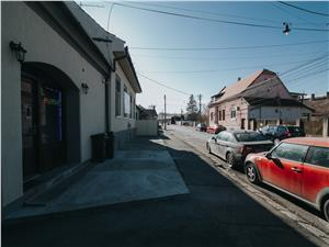 Commercial space for rent in Sibiu