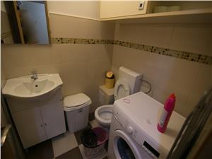 Apartament de vanzare in Sibiu -3 camere cu pivnita- mobilat si utilat
